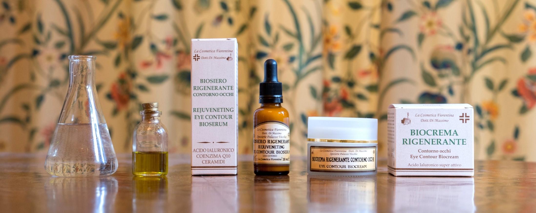 La Cosmetica Fiorentina ®