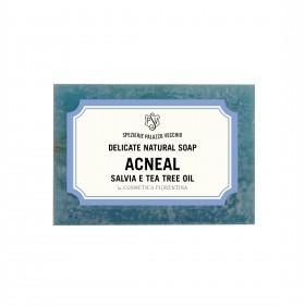 ACNEAL SOAP BIOSAVON