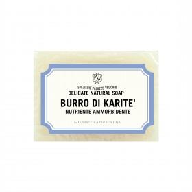 BURRO DI KARITE' - SHEA BUTTER  BIOSAVON