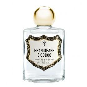 FRANGIPANE E COCCO -  Il Concentrato