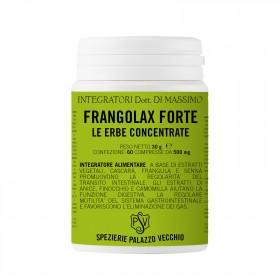 FRANGOLAX FORTE Le erbe concentrate