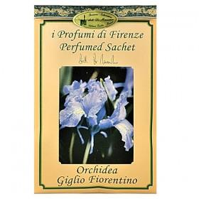 GIGLIO FIORENTINO ORCHIDEA - Scented Paper