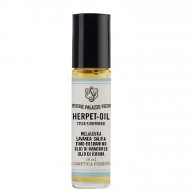 HERPETOIL