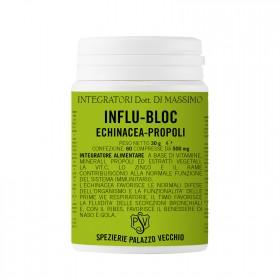 INFLU - BLOC Echinacea - Propoli