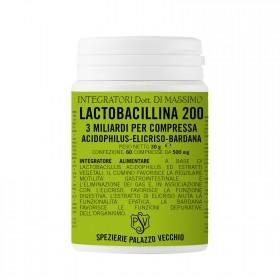 LACTOBACILLINA 200 Acidophlius - Bardana