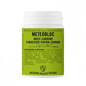 METEOBLOC Anice - Carbone vegetale