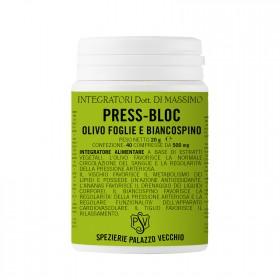 PRESS BLOC