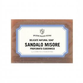 SANDALO DEL MISORE BIOSAVON