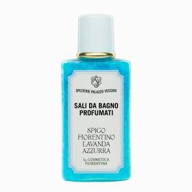 Perfumed Salts SPIGO FIORENTINO