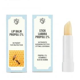 SUPER PROTECTIVE LIP BALM PROPOLI 2%