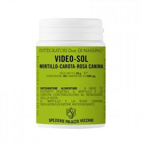 VIDEO SOL Mirtillo - Carota