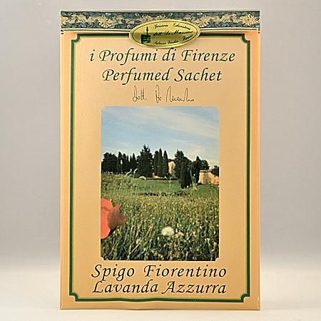 SPIGO FIORENTINO - Scented Paper-1660