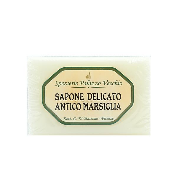 DELICATO - ANTICO MARSIGLIA SOAPS-0