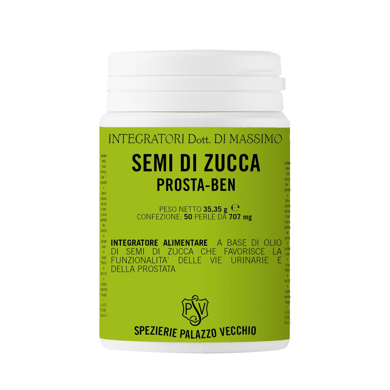 SEMI DI ZUCCA (PUMPKIN SEEDS)-0