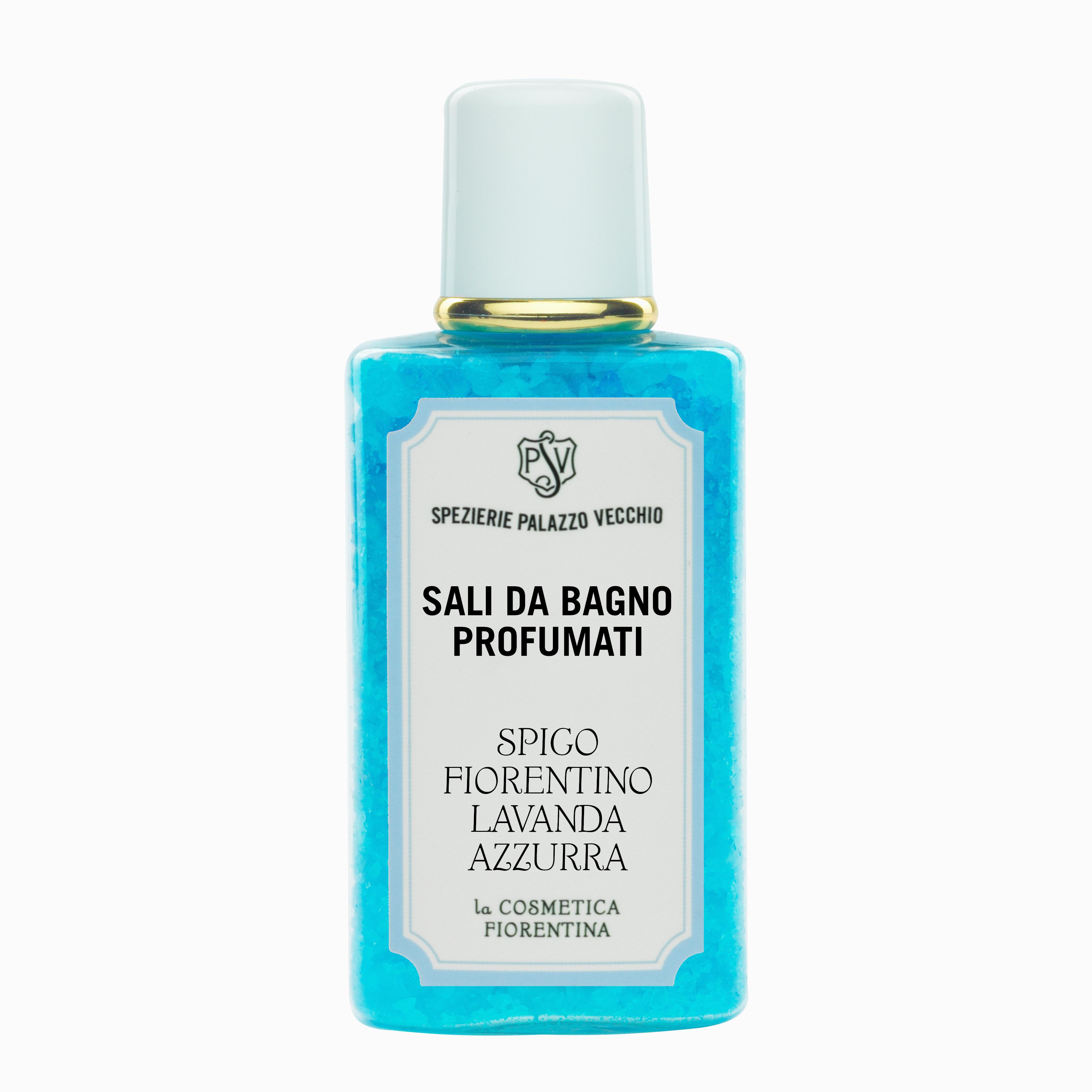 Perfumed Salts SPIGO FIORENTINO-0