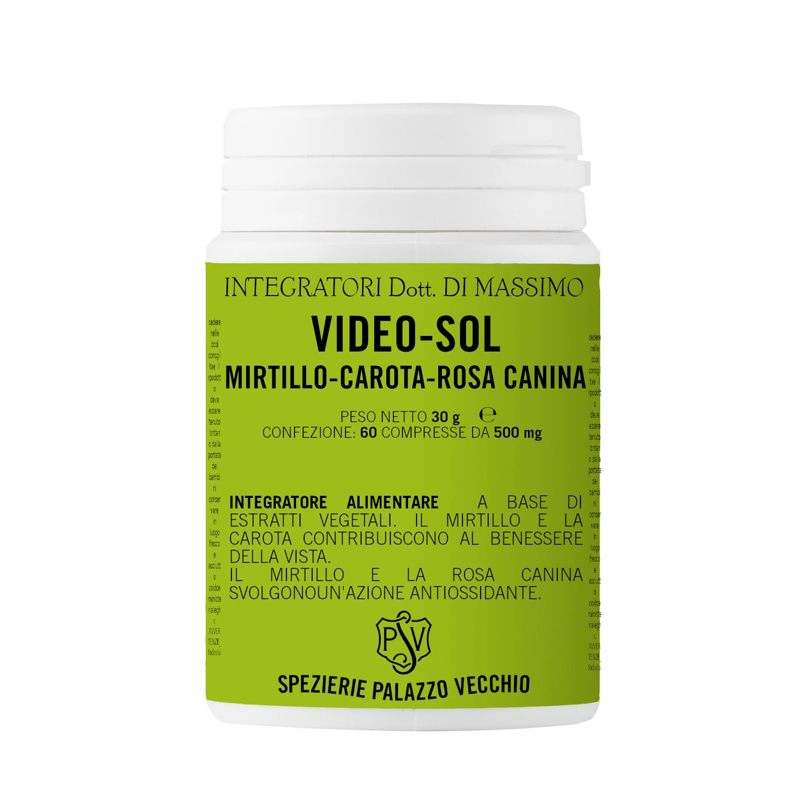 VIDEO SOL Mirtillo - Carota-0