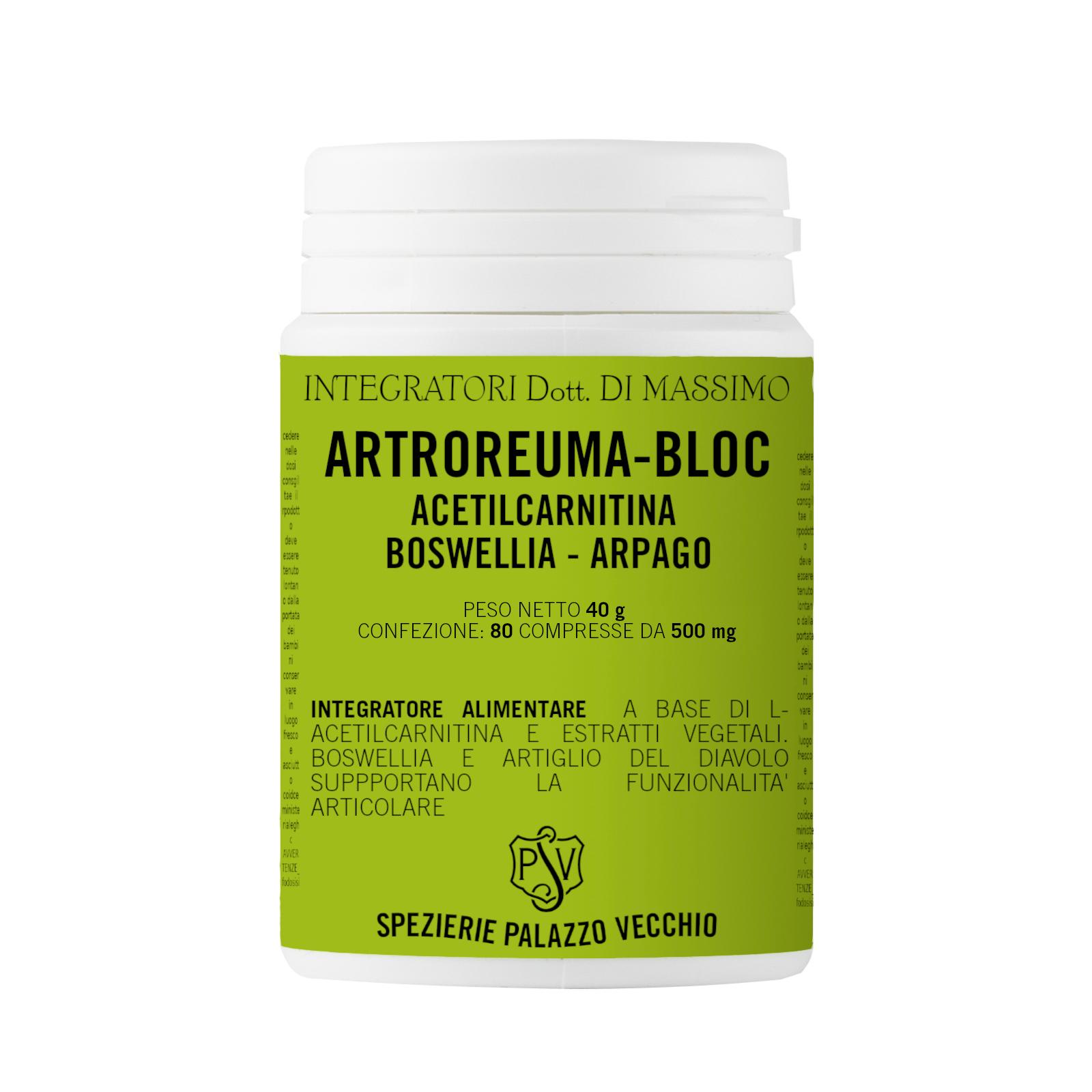 ARTROREUMA-BLOC Boswellia-0
