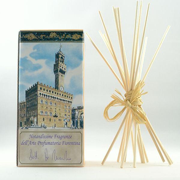 GIGLIO FIORENTINO 250ml Room Diffuser with sticks-1795