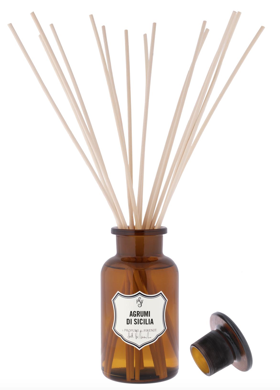 AGRUMI DI SICILIA - Home Fragrance-0