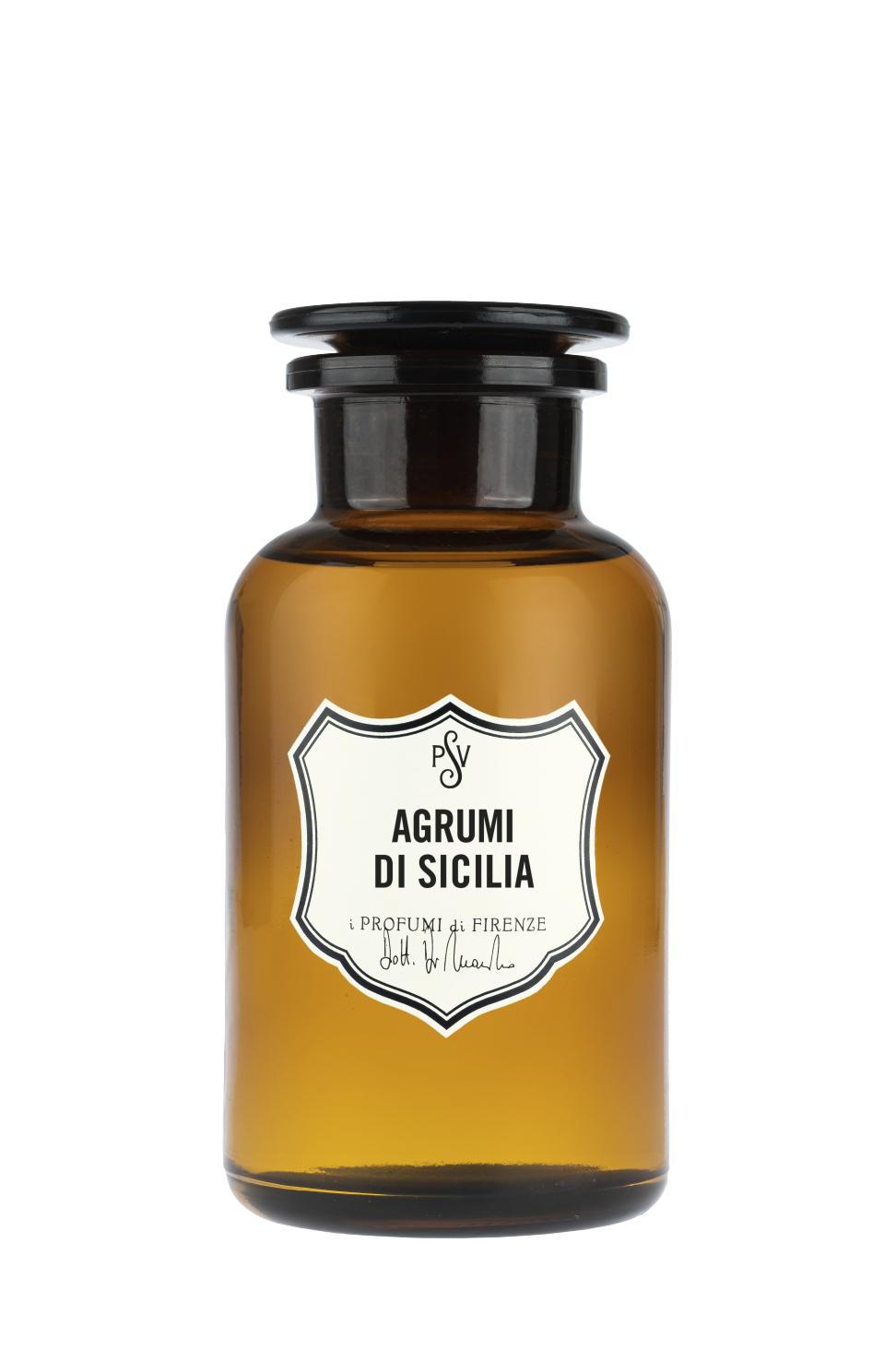 AGRUMI DI SICILIA - Home Fragrance-4521