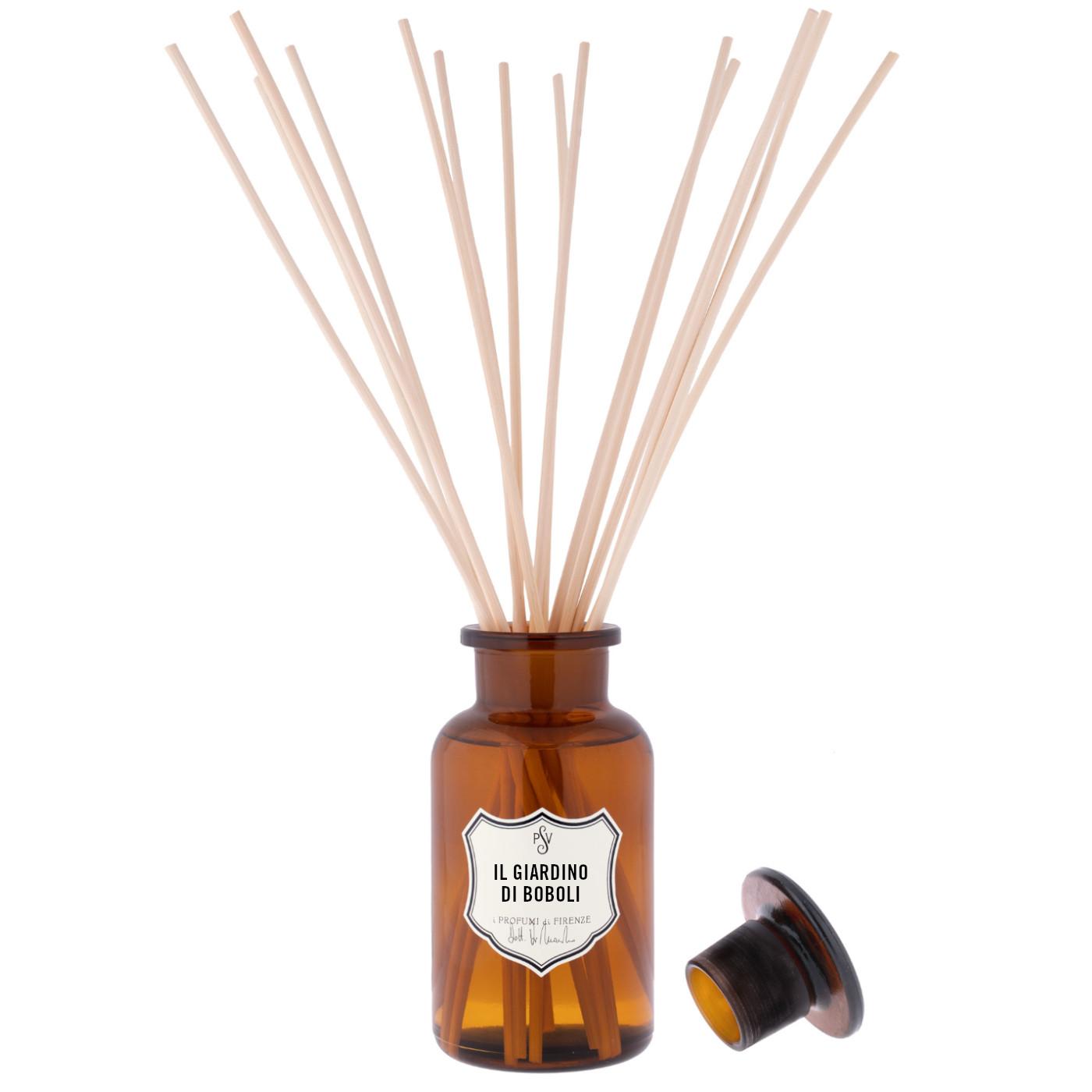 IL GIARDINO DI BOBOLI - Home Fragrance-0