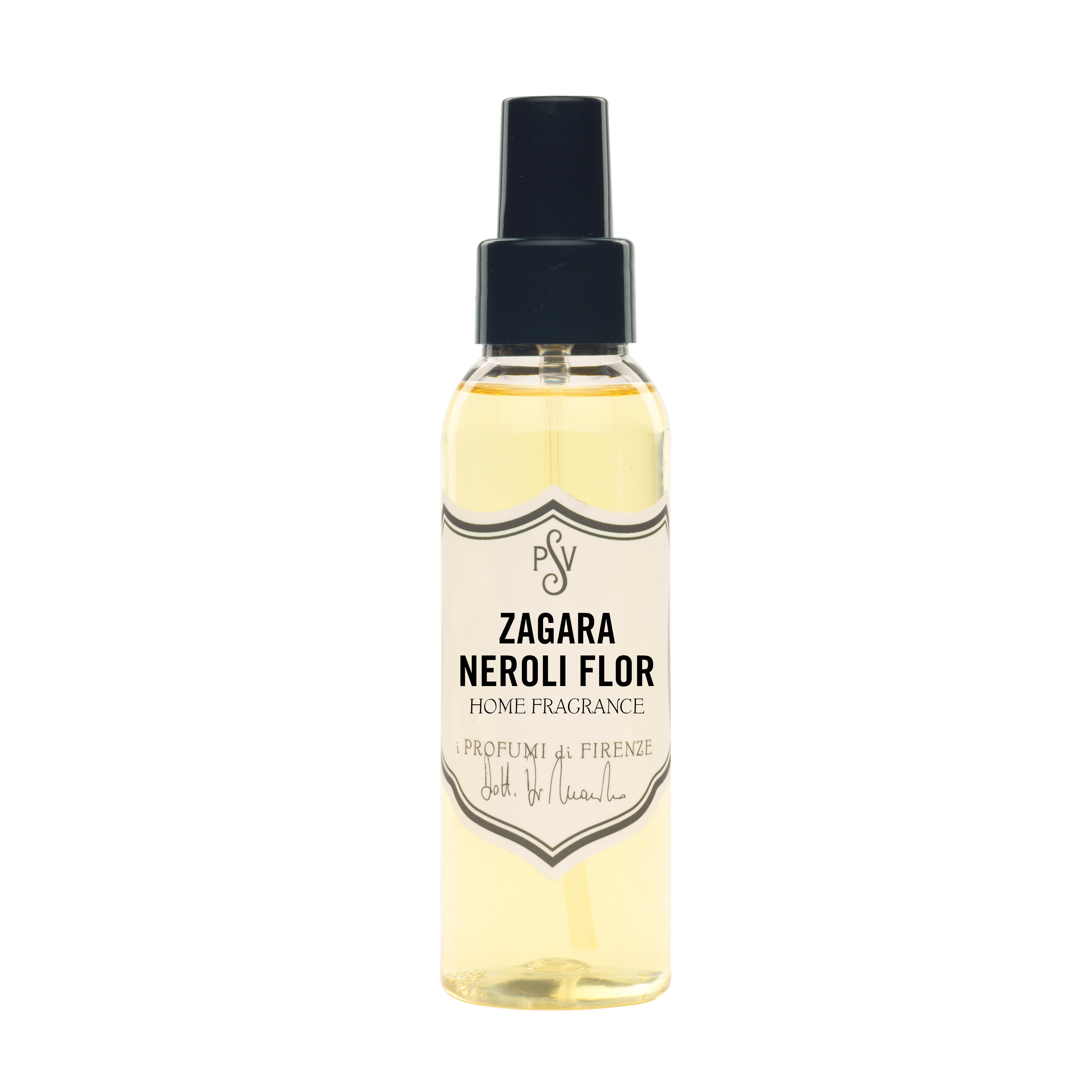 ZAGARA NEROLI FLOR 100ml Home Fragrance Spray-0