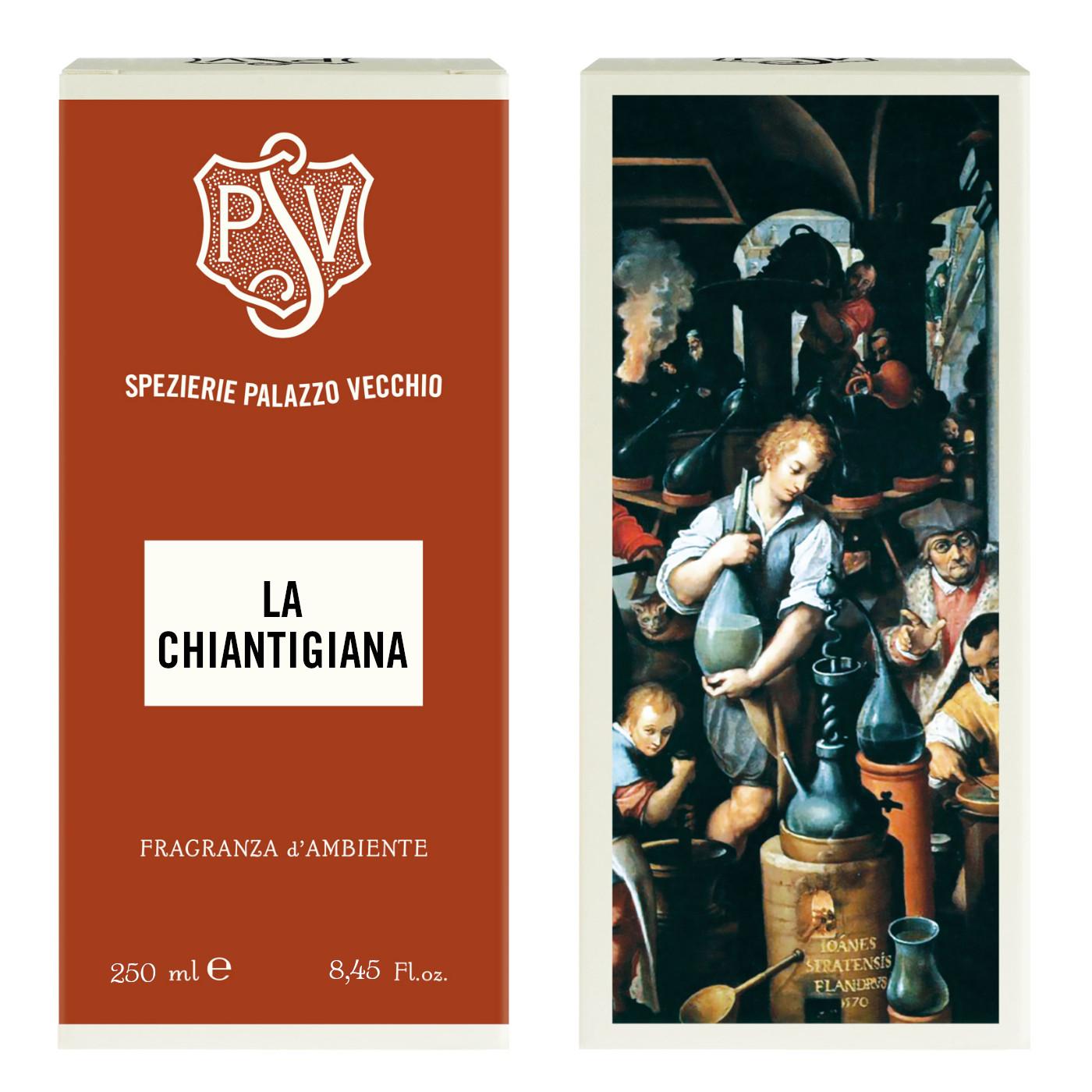 LA CHIANTIGIANA - Home Fragrance-4498