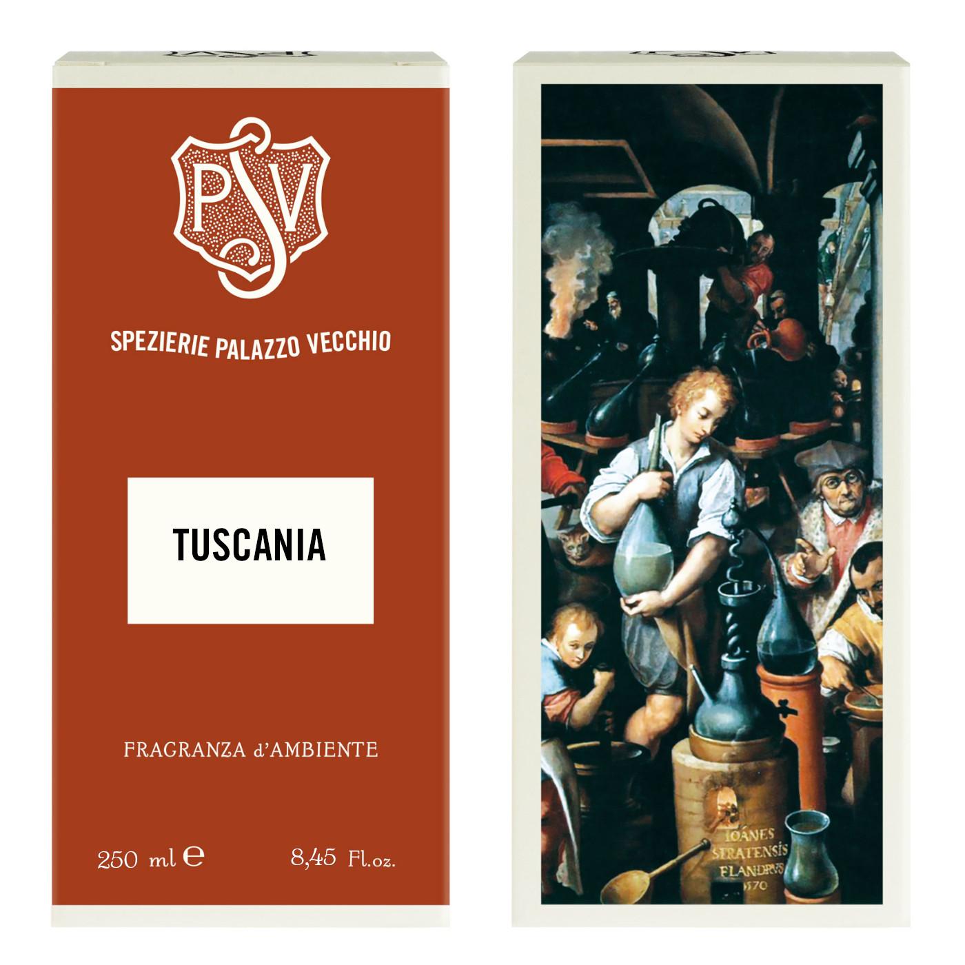TUSCANIA - Home Fragrance-4453
