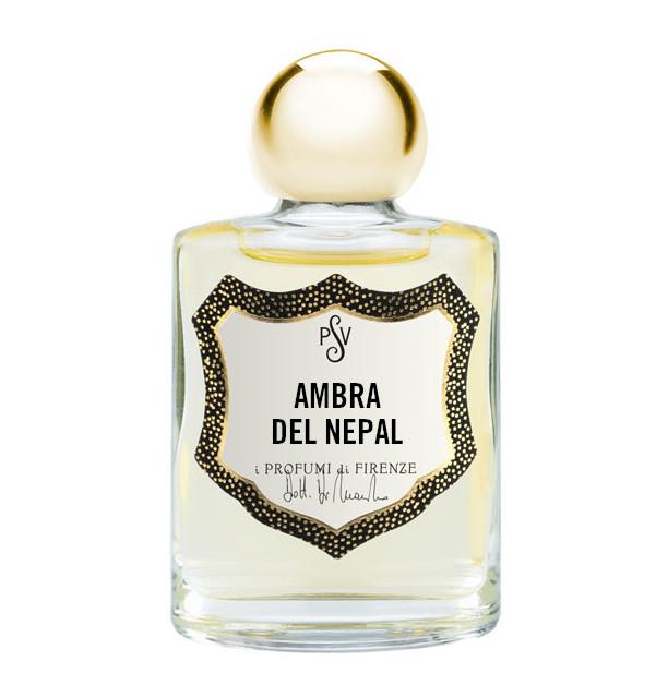 AMBRA DEL NEPAL - Il Concentrato-3935
