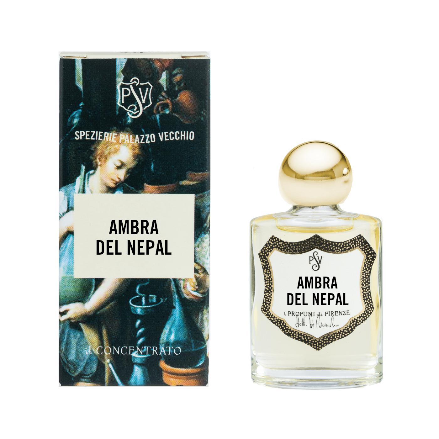 AMBRA DEL NEPAL - Il Concentrato-3936