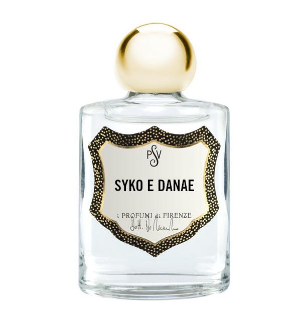 SYKO E DANAE - il Concentrato-0