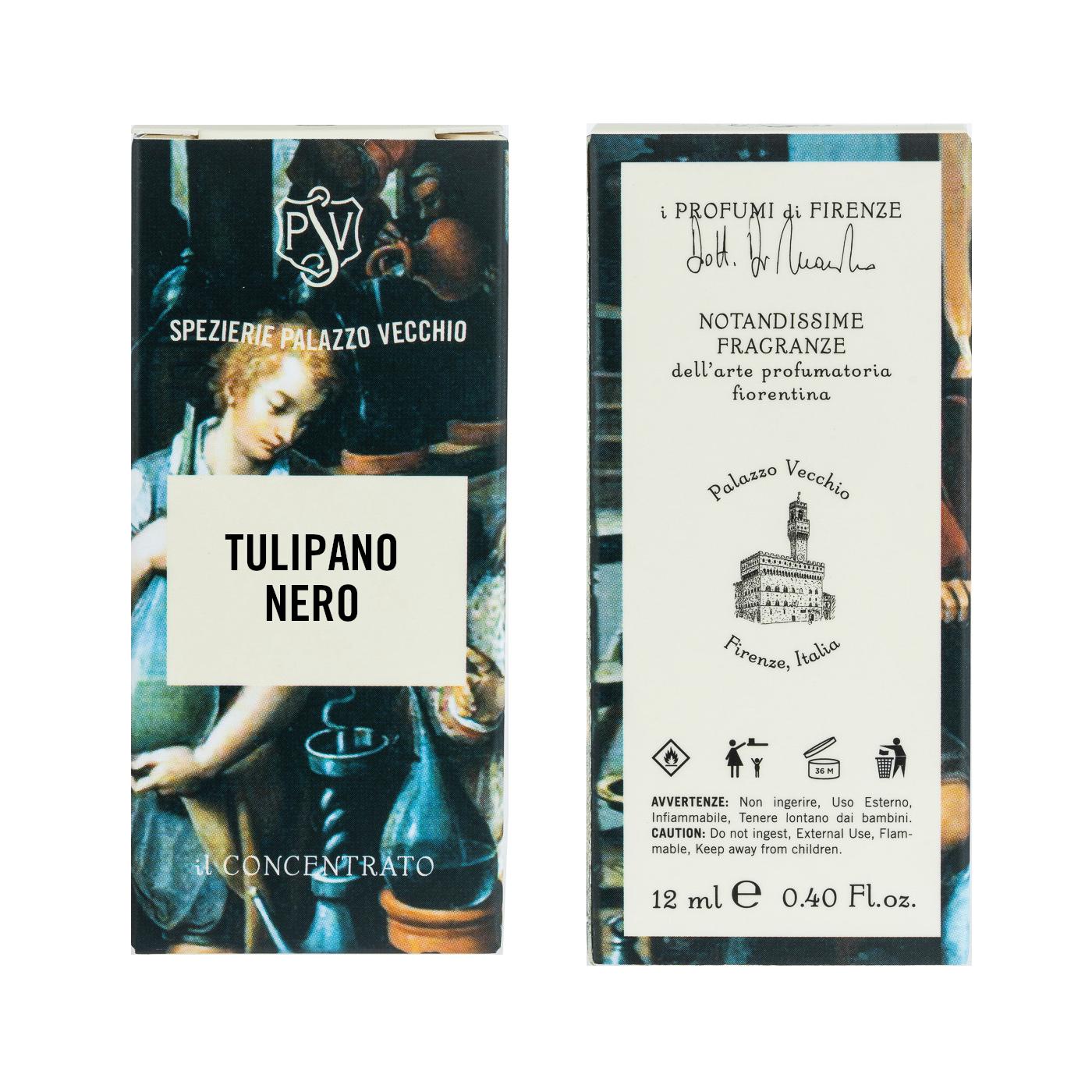TULIPANO NERO - Il Concentrato-3952