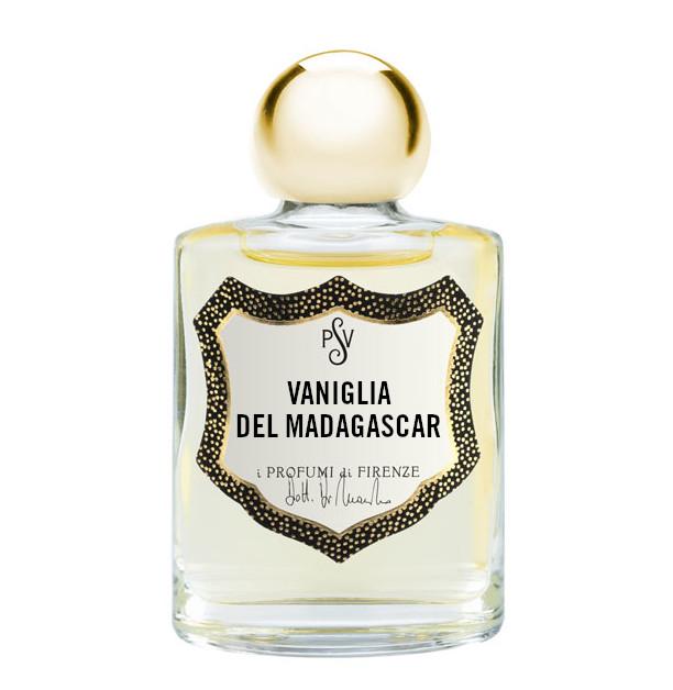 VANIGLIA DEL MADAGASCAR - Il Concentrato-0