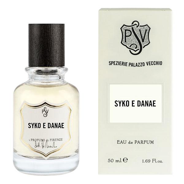 SYKO E DANAE Eau de Parfum-0