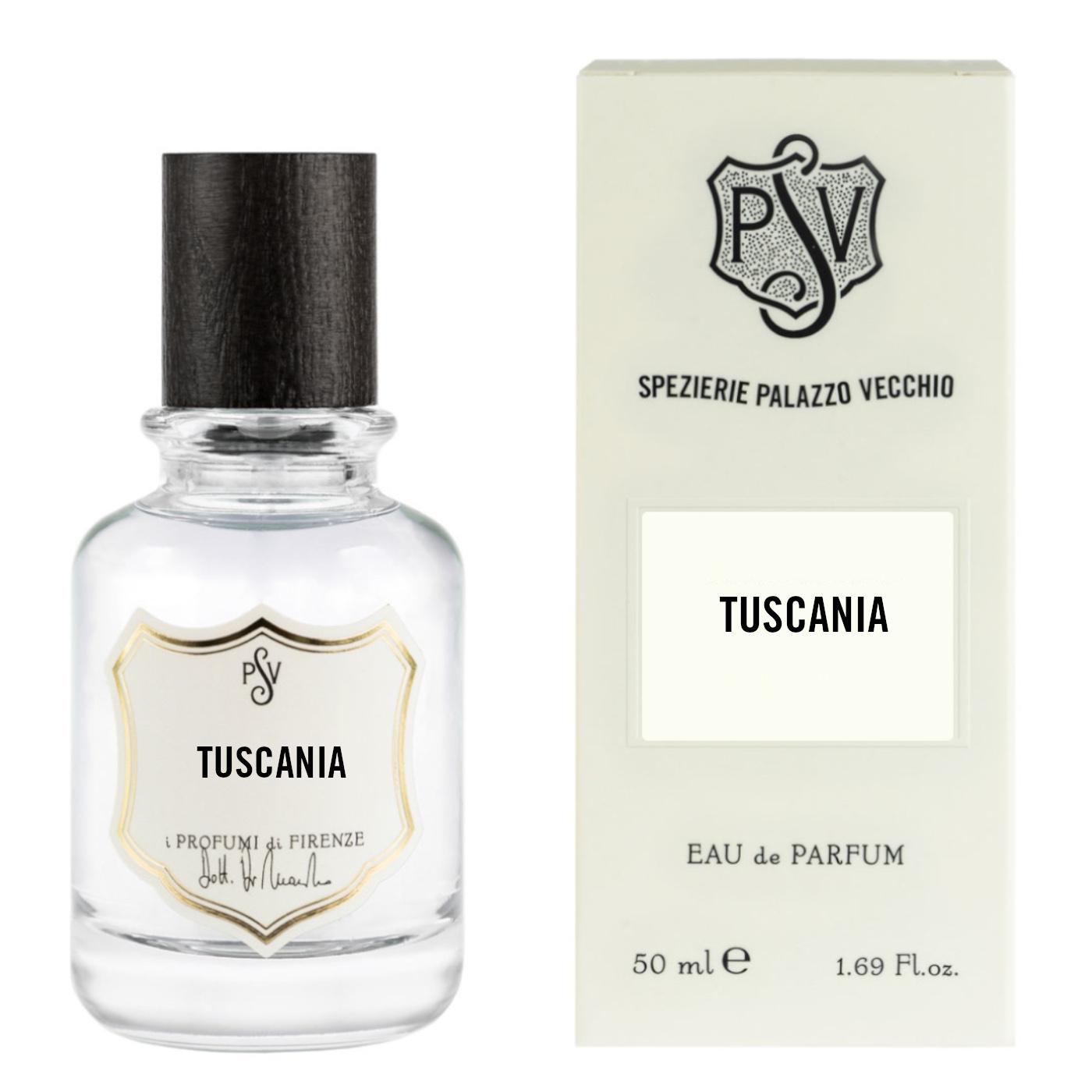 TUSCANIA Eau de Parfum-4895