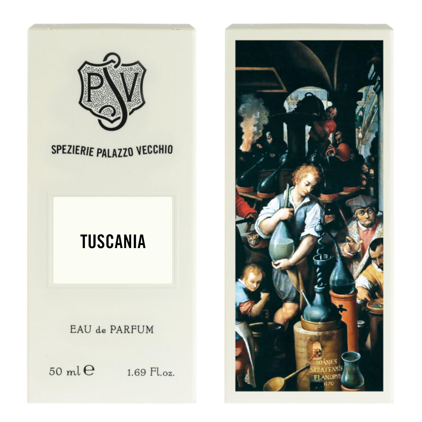 TUSCANIA Eau de Parfum-4896