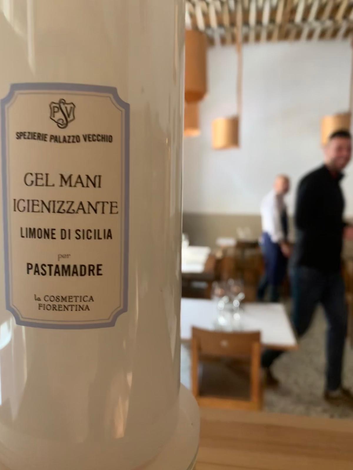 HAND SANITIZING GEL LEMON OF SICILIY-4929